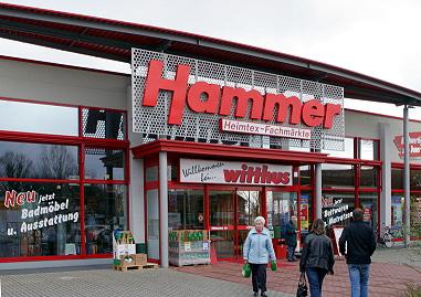 Hammer Blumenthal
